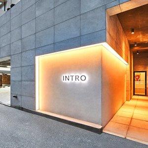 호텔 인트로(부산 호텔/해운대/해운대 (센텀 송정))