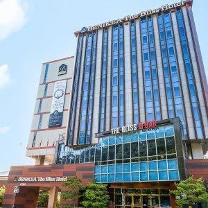 |5%할인|월미도 베니키아 더블리스호텔(인천 호텔/중구/인천국제공항(중구))