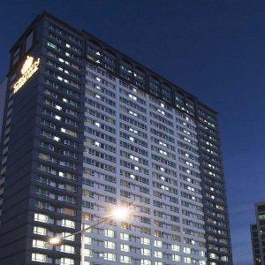 |5%할인|크라운 하버 호텔(부산 호텔/중구/부산역/남포/자갈치/영도)