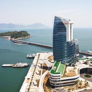 소노캄 여수(구 엠블호텔 여수)(전남 호텔/여수)
