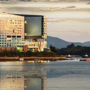 히든베이 호텔(전남 호텔/여수)