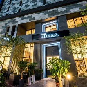|5%할인|스탕달 호텔(대전 호텔/유성)