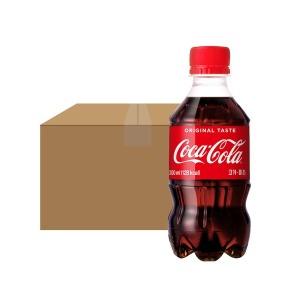 코카콜라 300ml x 24입(pet) - 상품 이미지
