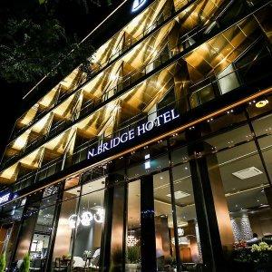 |5%할인|엔브릿지 호텔(전북 호텔/전주)