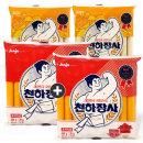 천하장사 (오리지널 560g) 2봉 + (치즈 504g) 2봉