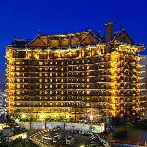 |5%할인|부산 코모도호텔(부산 호텔/중구/부산역/남포/자갈치/영도)