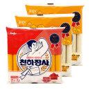 천하장사 (오리지널 560g) 1봉 + (치즈 504g) 2봉