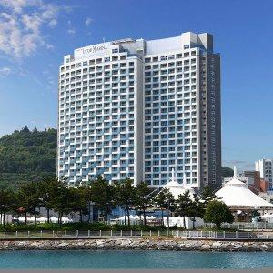 유탑 마리나호텔 리조트 여수(전남 호텔/여수)
