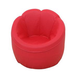 크로바의자 레자 편한 1인용 쇼파 안락 수유 의자