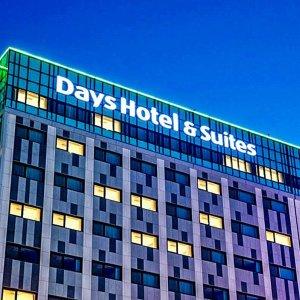 |5%할인|데이즈 호텔 앤 스위트 인천 에어포트(인천 호텔/중구/인천국제공항(중구))