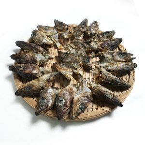 북어 명태머리 황태머리 북어머리 小 500g 1개면 충분