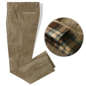기모골덴바지-남성 기모바지 겨울바지 방한 작업복