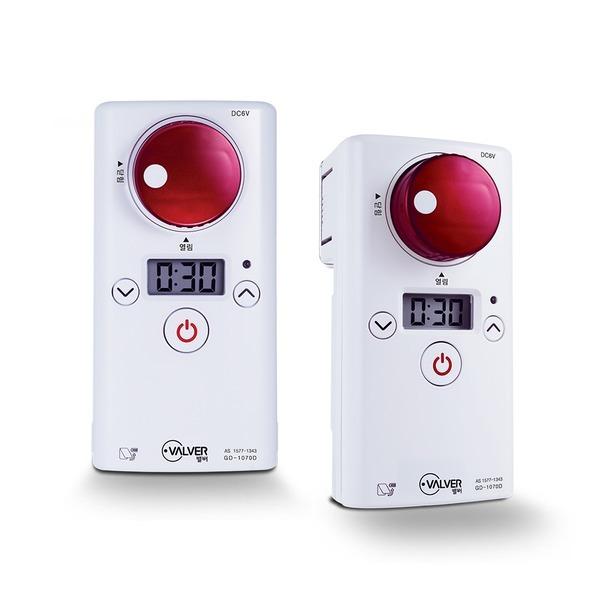 가스차단기 대표 브랜드 가시안 밸버 GD-1070D