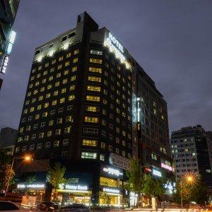 호텔 그레이톤 둔산(대전 호텔/서구)