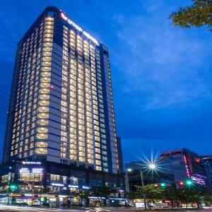 |5%할인|유탑 부티크호텔   레지던스(광주 호텔/서구)