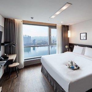 |5%할인|호텔 리버사이드 울산(울산 호텔/중구/양산)