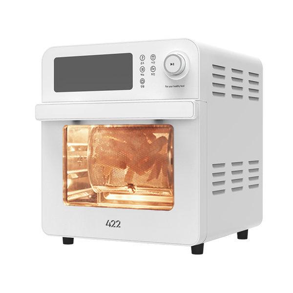 422 요리는장비빨 AF13L 에어프라이어 화이트 2 올스텐