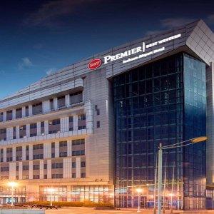 베스트웨스턴 인천 에어포트 호텔(인천 호텔/중구/인천국제공항(중구))