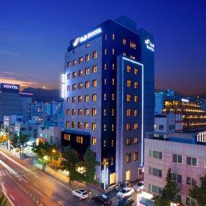 |5%할인|부산 지앤비호텔(부산 호텔/중구/부산역/남포/자갈치/영도)