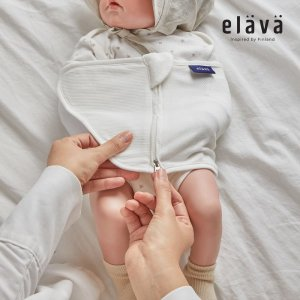 (엘라바) 무소음 스와들 스트랩_디자인선택