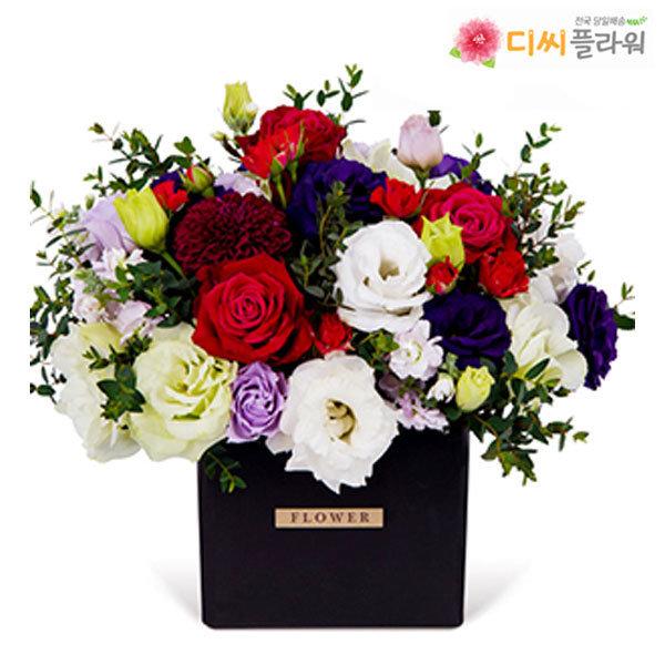 꽃바구니/꽃다발/생일/기념일/축하 꽃배달/꽃집/화원