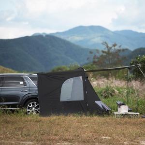 아이두젠 A2 차박텐트 차량용 캠핑 도킹텐트