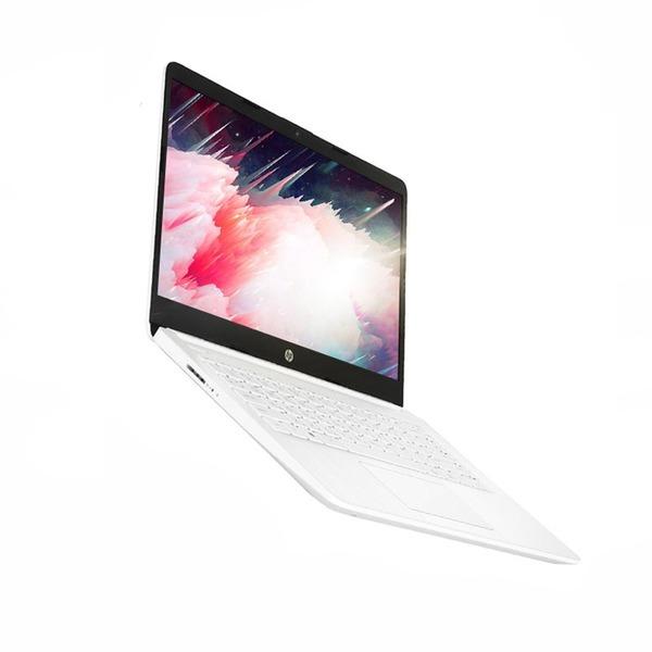 14s-fq0061AU 노트북 라이젠 R5 4GB / NVME256GB