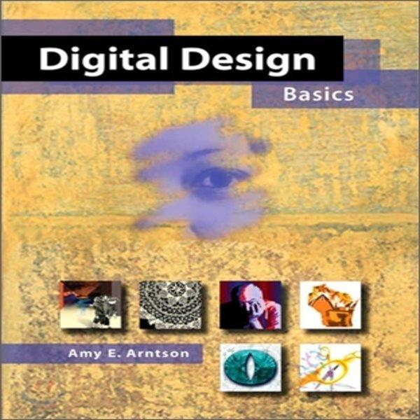 Digital Design Basics with CD-Rom  Amy E  Arntson