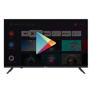 SA43G 43인치 UHD TV 구글 스마트 안드로이드OS