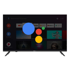 SA65G 65인치 UHD TV 구글 스마트 안드로이드OS
