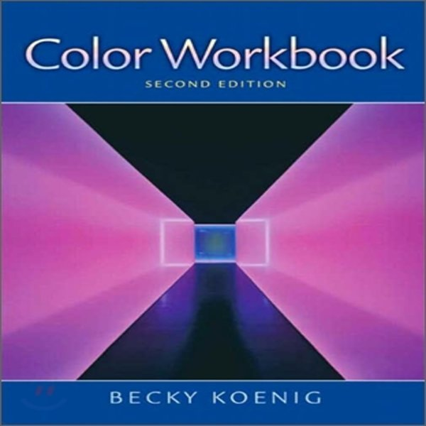 Color Workbook  2 E  Becky Koenig