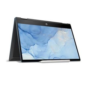 HP 파빌리온 x360 14-dw1049TU 한컴/11세대i5/터치펜