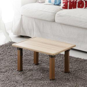 튼튼 접이식 테이블 밥상 몰딩-1호(510x380) 교자상