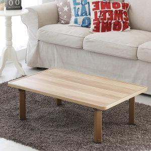 튼튼 접이식 테이블 밥상 몰딩-5호(860x560) 교자상