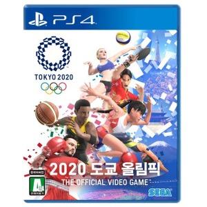 PS4 2020 도쿄올림픽 한글판 / 소니공식대리점