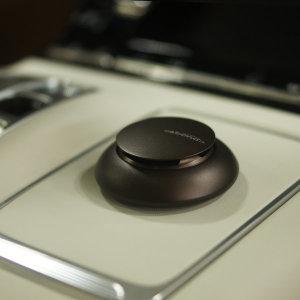 카보노 프리미엄 고급 차량용방향제 버건디코퍼