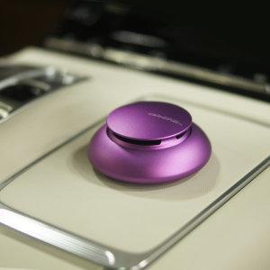 카보노 프리미엄 고급 차량용방향제 라벤더퍼플