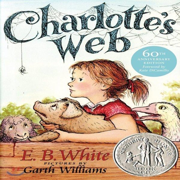 Charlotte s Web  E  B  White