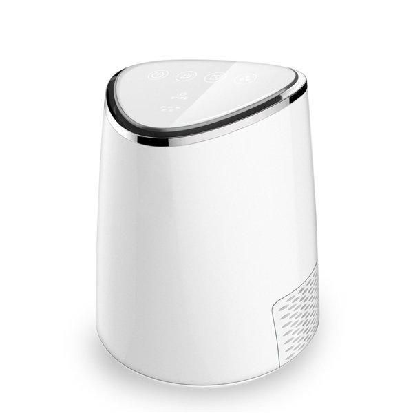 넥스디지탈 HAIKE A800 공기청정기/ 4중필터 (화이트)