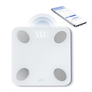 리릿 스마트 인바디 디지털 체중계 스마트폰연동