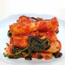 총각김치 2kg 알타리김치/100% 국산