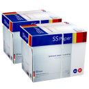 삼성 SS페이퍼 A4 복사용지(A4용지) 80g 2500매 2BOX
