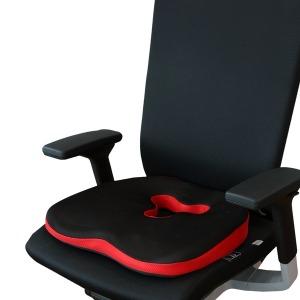 이스키움 자세 교정 기능성 방석 골반 수험생 의자