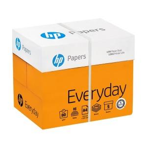 HP A4 복사용지(A4용지) 80g 2500매 1BOX