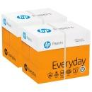 HP A4 복사용지(A4용지) 80g 2500매 2BOX