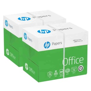 HP A4 복사용지(A4용지) 75g 2500매 2BOX (5000매)