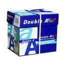 더블에이 A4 복사용지(A4용지) 90g 1BOX/컬러출력