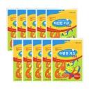 치실 국내생산 이편한 어린이치실 80개입 x10팩(800개)