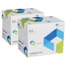 삼성 A4 복사용지(A4용지) 75g 2500매 2BOX