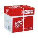 스마트카피 A4 복사용지(A4용지) 80g 1BOX (2500매)